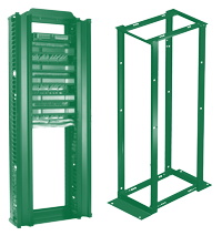 telecommunication-rack.-green